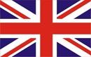 英国留学中心——国旗