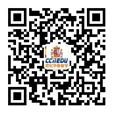 欧洲留学项目微信二维码