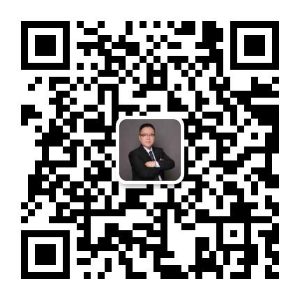 刘旺老师微信二维码