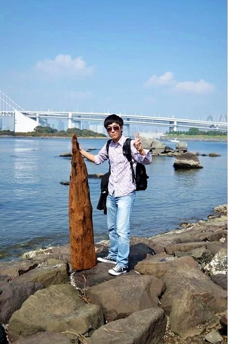 来自日本早稻田文化馆的问候,我的日本留学小记 连载一 - 华旅留学亚洲团队 - 让梦想飞 - 漫谈留学