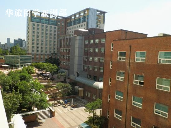 我的建国我的梦,韩国建国大学入学两月真实感悟分享 - 华旅留学亚洲团队 - 让梦想飞 - 漫谈留学