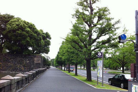 日本留学,日本美景