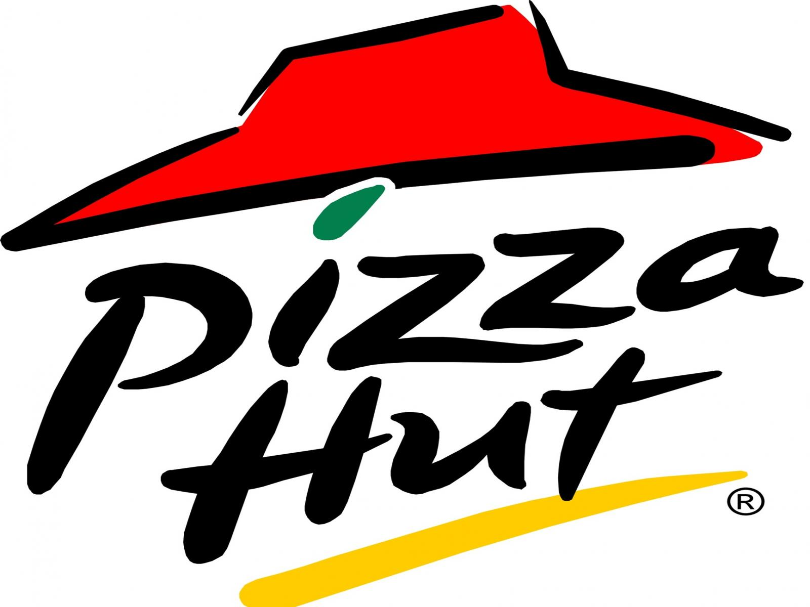 必胜客(pizza hut)