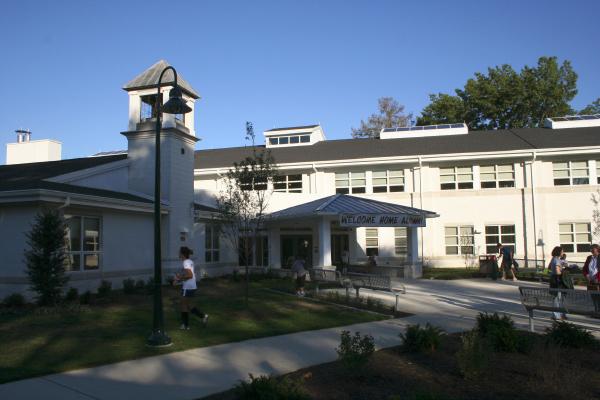 兰卡斯特中学