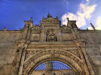西班牙布尔戈斯大学双录
