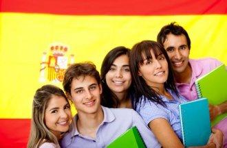 自考专科生成功留学西班牙