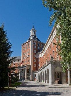 马德里康普顿斯大学