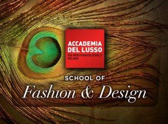 意大利时装设计专业直通车——意大利米兰卢索服装学院