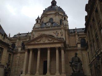 巴黎第三大学