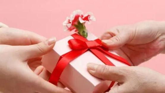 日本人送礼物